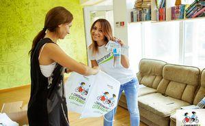 В субботу пройдет выдача стартовых пакетов Chisinau Criterium