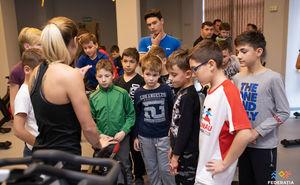 Kids Indoor Triathlon – как пройдет старт соревнований