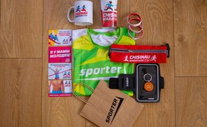 What souvenirs to buy at Sporter Shop
