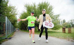 В Киеве прошел третий винный забег Kyiv Wine Run