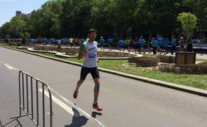 Liviu Croitoru tells us how to learn to run a 10K within a month