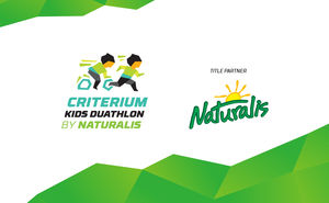 Naturalis and Kids Duathlon 2019: a cocktail for the real champions!