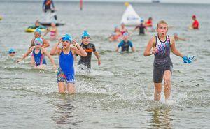 Самые масштабные любительские соревнования для детей по плаванию