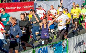 De mâine se scumpește taxa de participare la Chisinau Marathon!