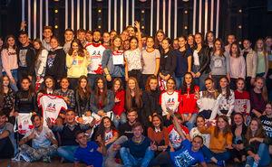 Voluntarii Maratonului Internațional Chișinău 2018 au fost premiați