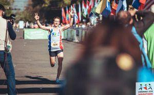 Serviciul de procurare a pozelor de la Maratonul din Chişinău