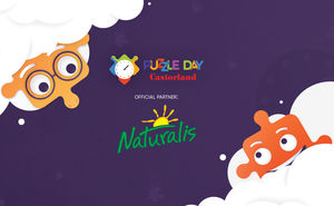 Naturalis — official partner of Puzzle Day by Castorland 2019