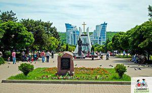 """Внимание! Chisinau Criterium переносится в парк """"Афганцев"""""""