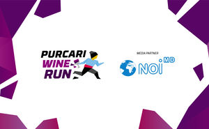 Learn about the highlights of Purcari Wine Run 2019 with Noi.md