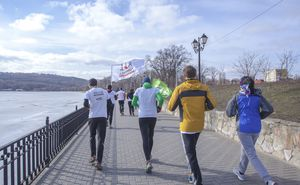 Places for preparation for the marathon in Chisinau