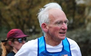 70-Year-Old Sets World Age Group Record for Marathon