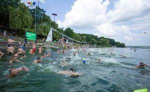 Sea Mile - заплыв через Гидигич. Регистрация открыта до 17 июля!