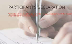 Be sure to sign the Declaration of Chisinau Marathon!