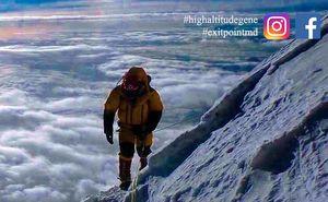 Gena înălțimii: întâlnire cu cuceritorii de vârfuri montane