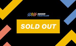 Indoor Triathlon: все места распроданы