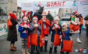 В воскресенье в Кишиневе пройдет Maratonul de Crăciun 2019