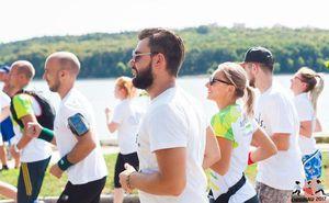 План подготовки к забегу Chisinau Marathon на 5 км