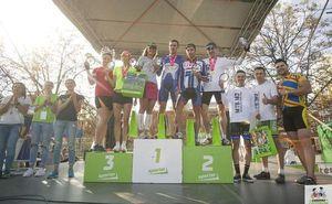 Призовой фонд велогонки Chisinau Criterium - 30.000 леев