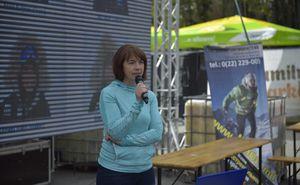 Звезды российского клуба «7 Вершин» делятся опытом с кишиневцами