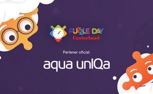 Aqua unIQa - alegerea campionilor Puzzle Day by Castorland 2019