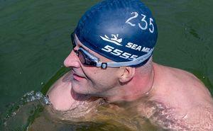 Савчук Сергей. Как я проплыл 3 морские мили после 5 тренировок