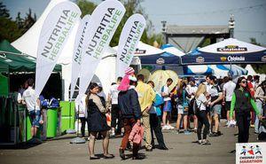 Chisinau Marathon Sport Expo 2017: Программа