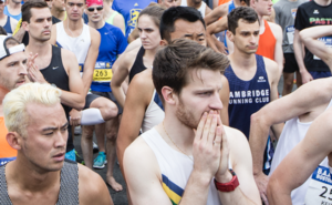 Here's Everything You Need to Know Before Your First Race