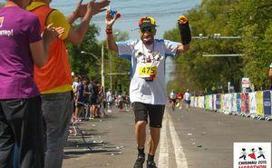 Maratonul Internaţional din Chişinău: oaspeţi