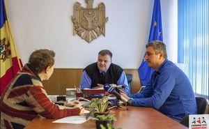 Comitetul organizatoric al maratonului a relatat despre lucrările executate