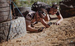 Glodiator Mud Race 2019: успей купить слот участника по сниженной цене