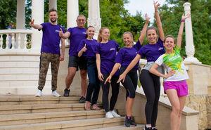 Команда AGEPI открыла серию тренировок к Кишиневскому марафону