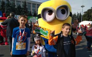 Wonderland помог юным спортсменам получить волшебную золотую медаль
