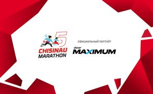 MAXIMUM поддерживает ЗОЖ в качестве официального партнера