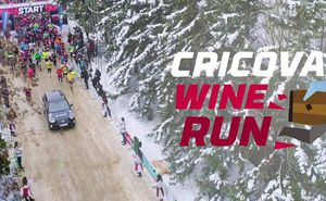 Video-ul oficial Cricova Wine Run 2018