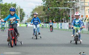 Как научить ребенка ездить на велосипеде всего за 4 шага