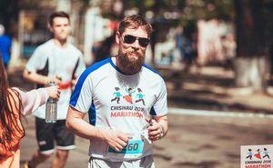 Организаторы Кишиневского марафона добавили новую дистанцию — забег на 5 км