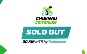 Sold Out «Criterium 30 km by Technosoft  MTB»