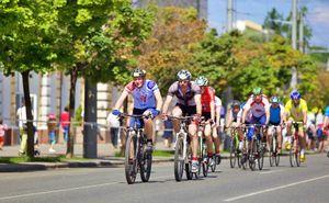 Завершилась городская велогонка Chisinau Criterium 2019