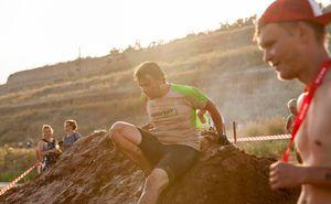 В Кишиневе впервые пройдет соревнование в грязи Glodiator Mud Race