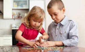 Puzzle – o metodă eficientă de dezvoltare a copilului