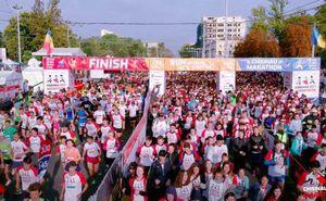 Официальный тизер Международного Кишиневского марафона
