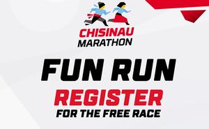 Fun Run will take place, no matter what!