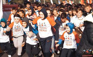 Бег на 2 км: интересные факты и правильная техника