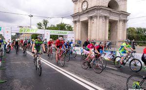 Городская велогонка Chisinau Criterium 2019 стартует уже завтра