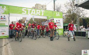 Официальный видеоролик велозаезда Chisinau Criterium 2016