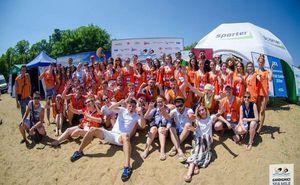 Стань волонтёром Международного Кишинёвского Марафона!