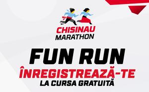 Orice-ar fi, Fun Run va avea loc!