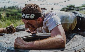 Glodiator Mud Race: взгляд изнутри