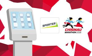 Payment for participation at Sporter events has now become easier!