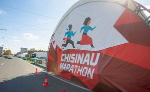 La Chișinău are loc cursa pentru copii Kids Run Day by Naturalis